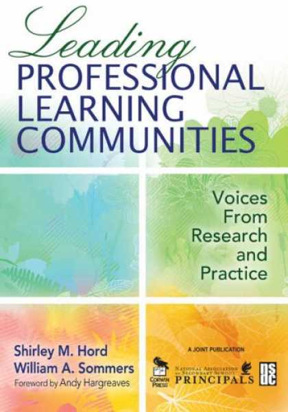 Books on Learning and Intelligence - Leading Professional Learning Communities: Voices From Research and Practice