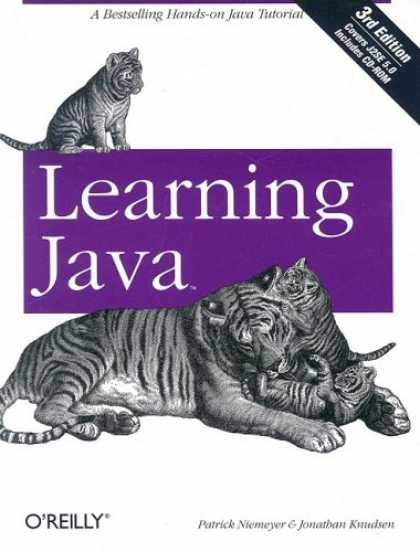 Books on Learning and Intelligence - Learning Java