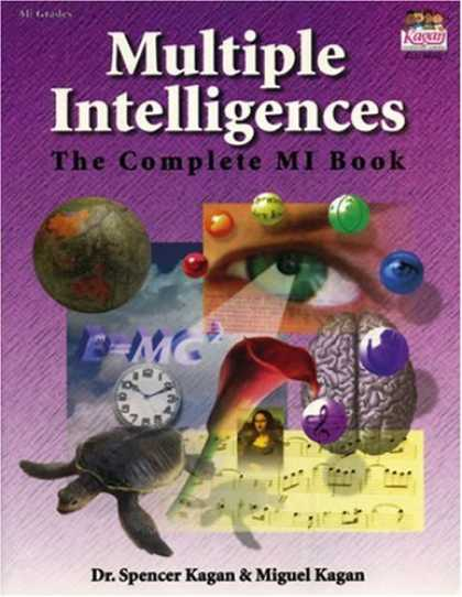 Books on Learning and Intelligence - Multiple Intelligences : The Complete MI Book