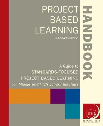 Books on Learning and Intelligence - Project Based Learning Handbook