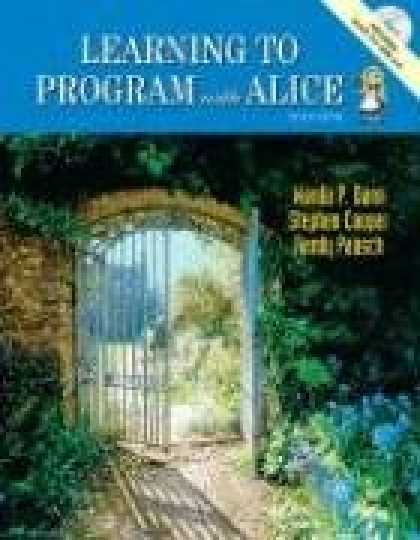 Books on Learning and Intelligence - Learning To Program with Alice (2nd Edition)