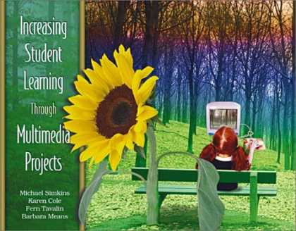 Books on Learning and Intelligence - Increasing Student Learning Through Multimedia Projects