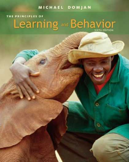 Books on Learning and Intelligence - The Principles of Learning and Behavior: Active Learning Edition