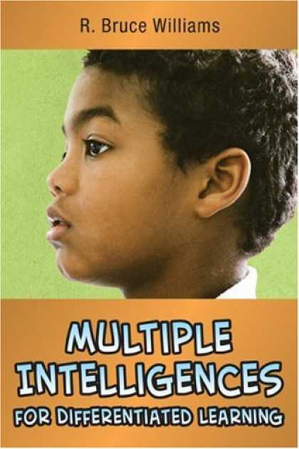 Books on Learning and Intelligence - Multiple Intelligences for Differentiated Learning (The Nutshell Series)