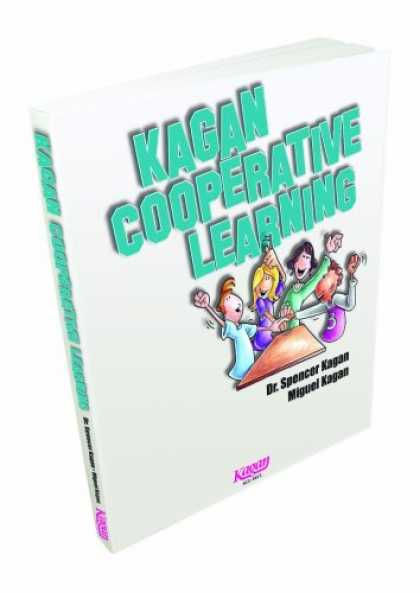 Books on Learning and Intelligence - Cooperative Learning