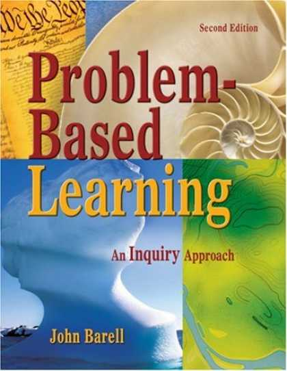 Books on Learning and Intelligence - Problem-Based Learning: An Inquiry Approach