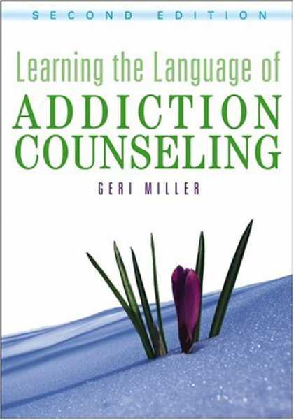 Books on Learning and Intelligence - Learning the Language of Addiction Counseling