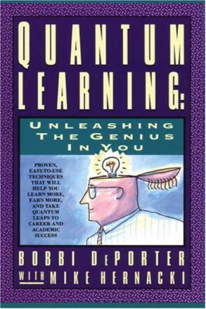 Books on Learning and Intelligence - Quantum Learning: Unleashing the Genius in You
