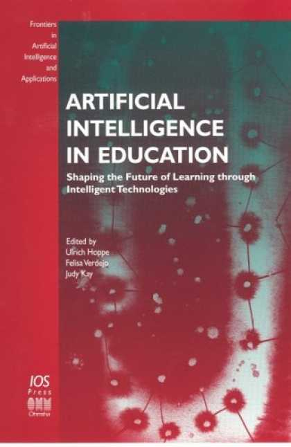 Books on Learning and Intelligence - Artifical Intelligence in Education: Shaping the Future of Learning Through Inte
