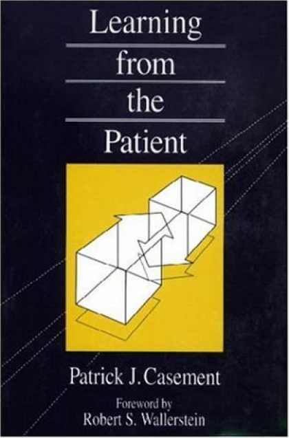 Books on Learning and Intelligence - Learning from the Patient