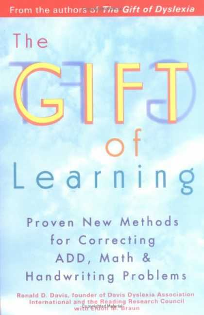 Books on Learning and Intelligence - The Gift of Learning