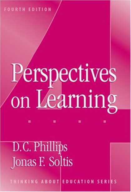 Books on Learning and Intelligence - Perspectives on Learning (Thinking About Education Series)