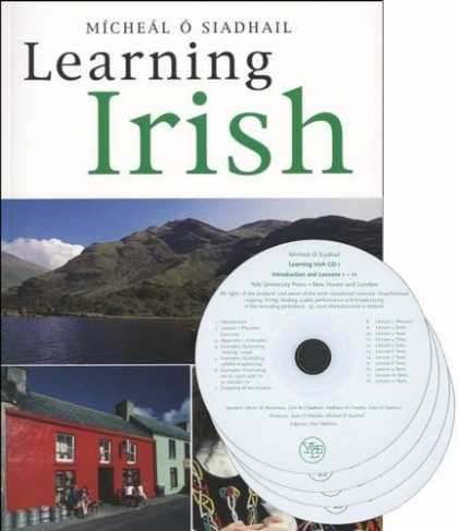 Books on Learning and Intelligence - Learning Irish