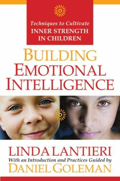 Books on Learning and Intelligence - Building Emotional Intelligence: Techniques to Cultivate Inner Strength in Child