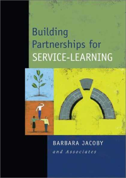 Books on Learning and Intelligence - Building Partnerships for Service Learning