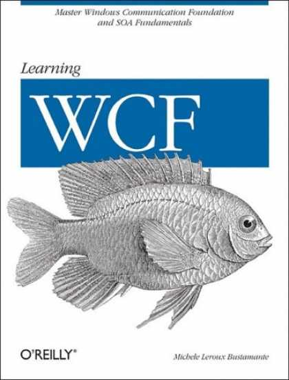 Books on Learning and Intelligence - Learning WCF: A Hands-on Guide