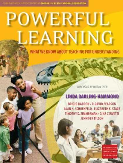 Books on Learning and Intelligence - Powerful Learning: What We Know About Teaching for Understanding