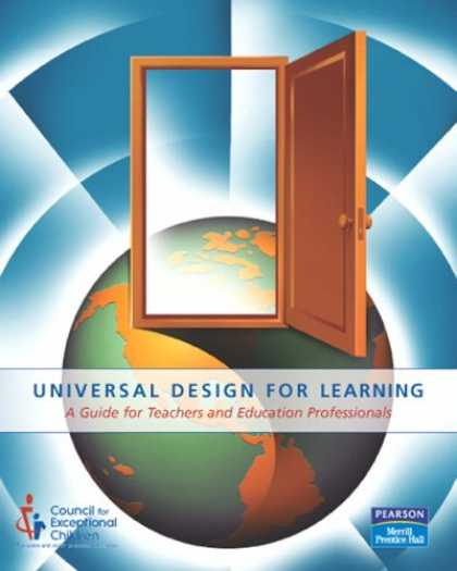 Books on Learning and Intelligence - Universal Design for Learning (CEC)