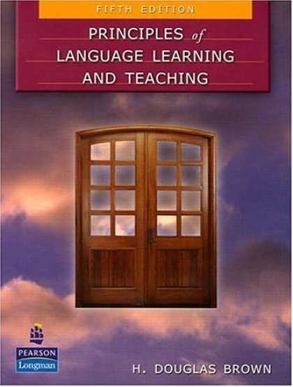 Books on Learning and Intelligence - Principles of Language Learning and Teaching (5th Edition)