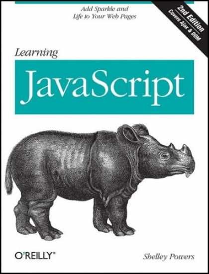 Books on Learning and Intelligence - Learning JavaScript, 2nd Edition