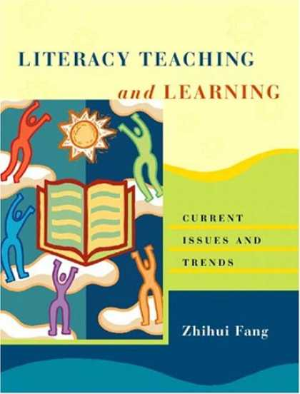 Books on Learning and Intelligence - Literacy Teaching and Learning: Current Issues and Trends