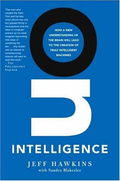 Books on Learning and Intelligence - On Intelligence