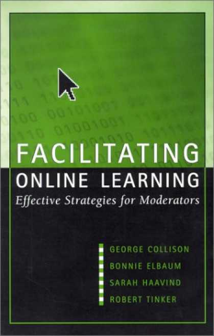 Books on Learning and Intelligence - Facilitating Online Learning: Effective Strategies for Moderators