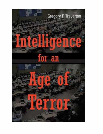 Books on Learning and Intelligence - Intelligence for an Age of Terror
