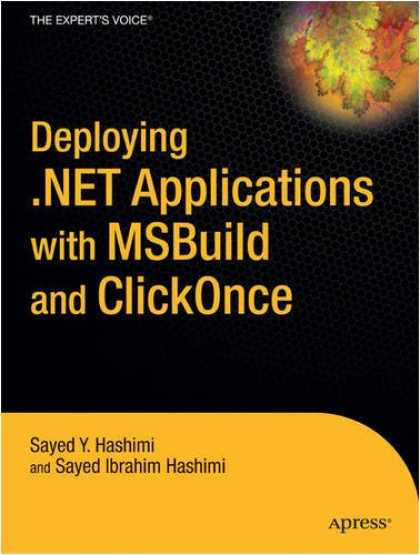 Books on Learning and Intelligence - Deploying .NET Applications: Learning MSBuild and ClickOnce (Expert's Voice in .