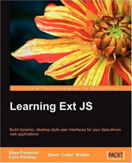 Books on Learning and Intelligence - Learning Ext JS