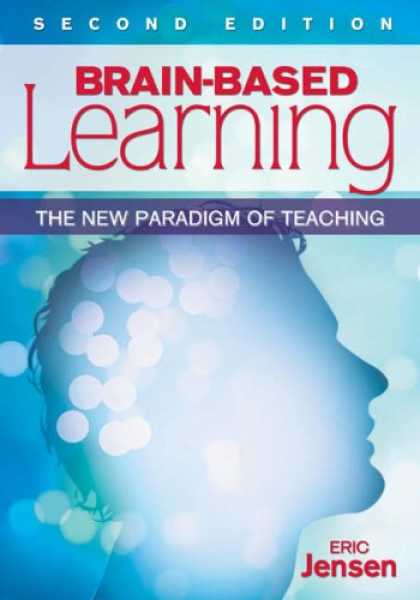 Books on Learning and Intelligence - Brain-Based Learning: The New Paradigm of Teaching