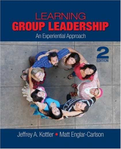 Books on Learning and Intelligence - Learning Group Leadership: An Experiential Approach