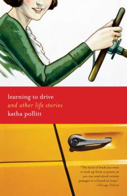 Books on Learning and Intelligence - Learning to Drive: And Other Life Stories