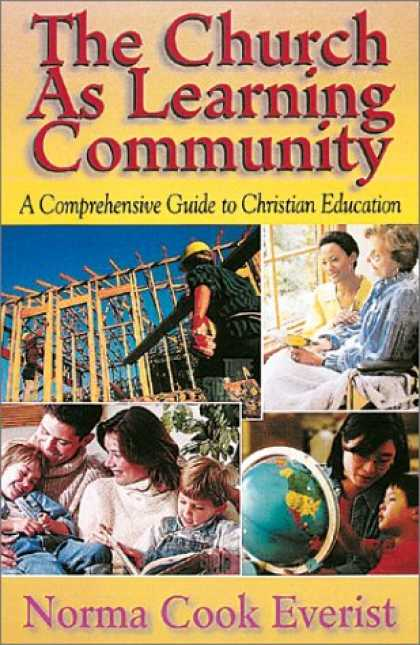 Books on Learning and Intelligence - The Church As Learning Community: A Comprehensive Guide to Christian Education
