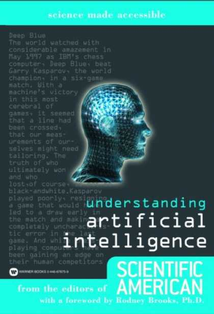 Books on Learning and Intelligence - Understanding Artificial Intelligence (Science Made Accessible)