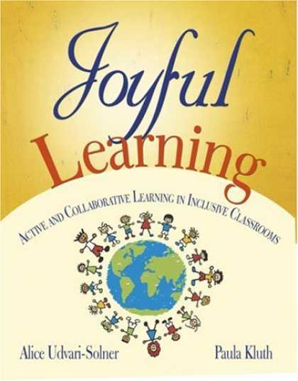 Books on Learning and Intelligence - Joyful Learning: Active and Collaborative Learning in Inclusive Classrooms