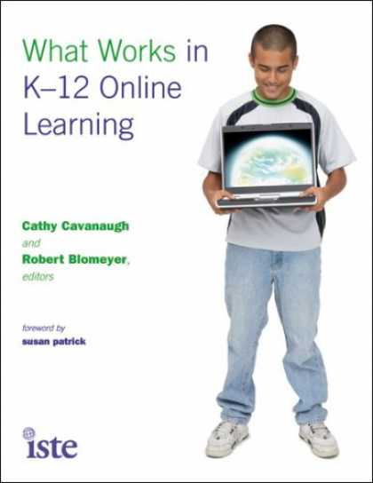 Books on Learning and Intelligence - What Works in K-12 Online Learning