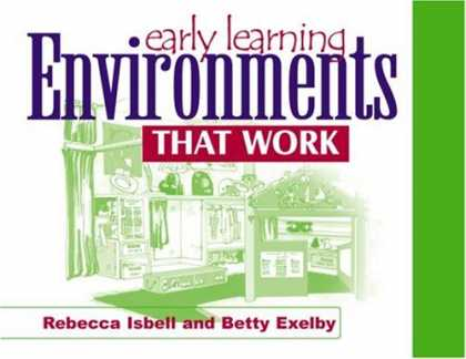 Books on Learning and Intelligence - Early Learning Environments That Work