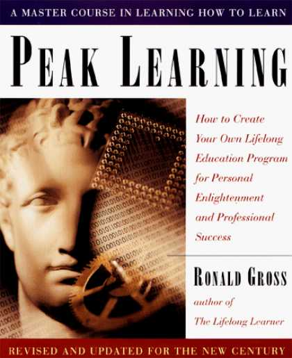Books on Learning and Intelligence - Peak Learning