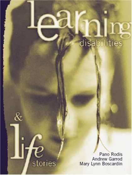 Books on Learning and Intelligence - Learning Disabilities and Life Stories