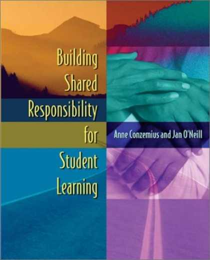Books on Learning and Intelligence - Building Shared Responsibility for Student Learning