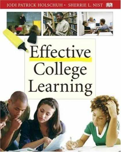Books on Learning and Intelligence - Effective College Learning