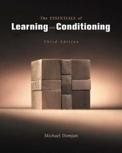 Books on Learning and Intelligence - The Essentials of Conditioning and Learning