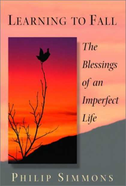 Books on Learning and Intelligence - Learning to Fall: The Blessings of an Imperfect Life