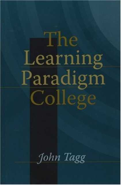 Books on Learning and Intelligence - The Learning Paradigm College (JB - Anker)