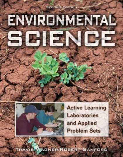 Books on Learning and Intelligence - Environmental Science: Active Learning Laboratories and Applied Problem Sets