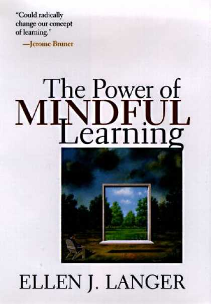 Books on Learning and Intelligence - The Power Of Mindful Learning
