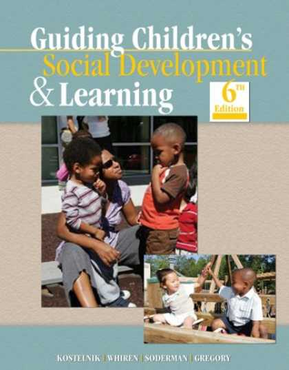 Books on Learning and Intelligence - Guiding Children's Social Development and Learning