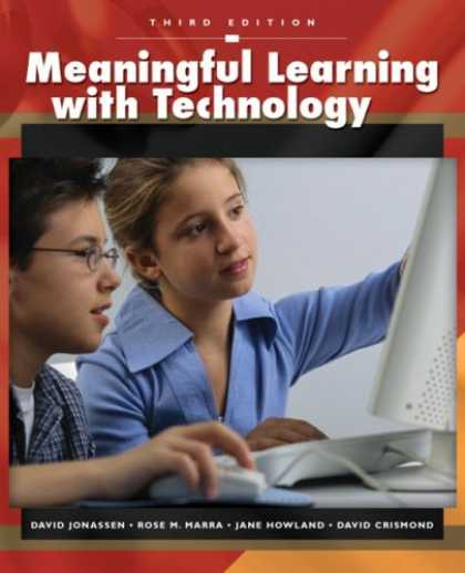 Books on Learning and Intelligence - Meaningful Learning with Technology (3rd Edition)