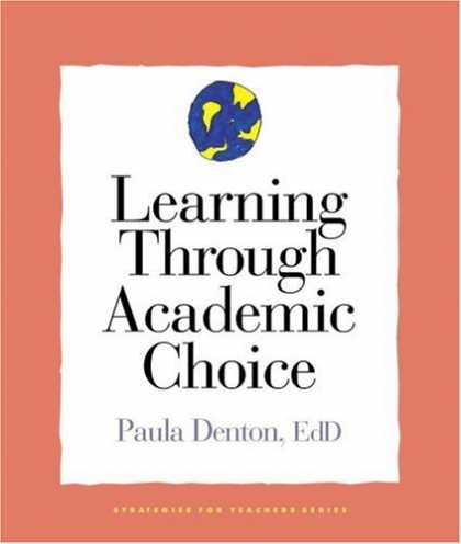 Books on Learning and Intelligence - Learning Through Academic Choice (Strategies for Teachers Series)